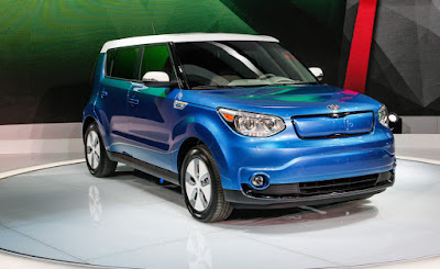 Kia Soul EV 2018 Review, Specs, Price