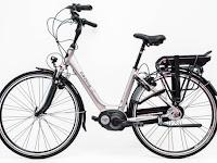 Enam Manfaat Utama Mengendarai Sepeda Skuter Listrik