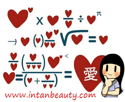 """Jadi, jawaban yang tepat adalah d. IBeauty: Tips Katakan Cinta, Say """"I Love You"""" dengan"""