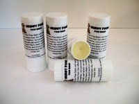 Muddy Paws Paw Balm to protect and heal paws by Easy Life Inspirations