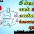 6 best free traffic exchange to increase your traffic and your cpm I أفضل المواقع التبادل الزيارات و زيادة cpm الخاص بموقعك