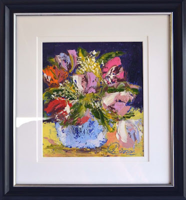 http://paintingsbylyndacookson.blogspot.fr/2016/05/tulips-and-gypsophila-by-lynda-cookson.html