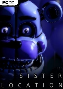 Five Nights at Freddy's: Sister Location PC Full