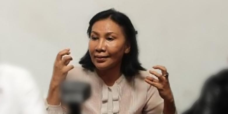 Ratna Sarumpaet Minta Petinggi FPI Habib Husein Alatas Dipanggil Polisi