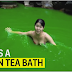 Take a Swim In Your Favorite Drink at Hakone Kowakien Yunessun Spa - Only In Japan!