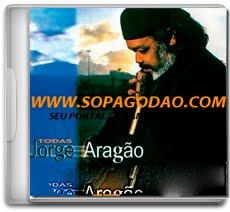 CD Jorge Aragão - Todas 2011
