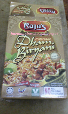 Raja's Biryani Dham