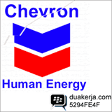 Chevron Pacific Indonesia