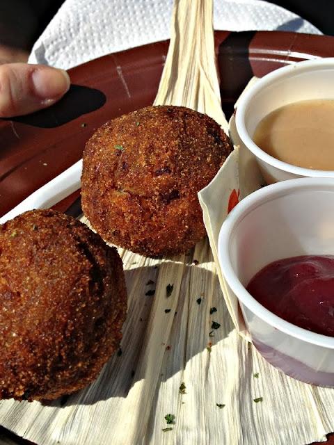 State Fair of texas: Fair Food
