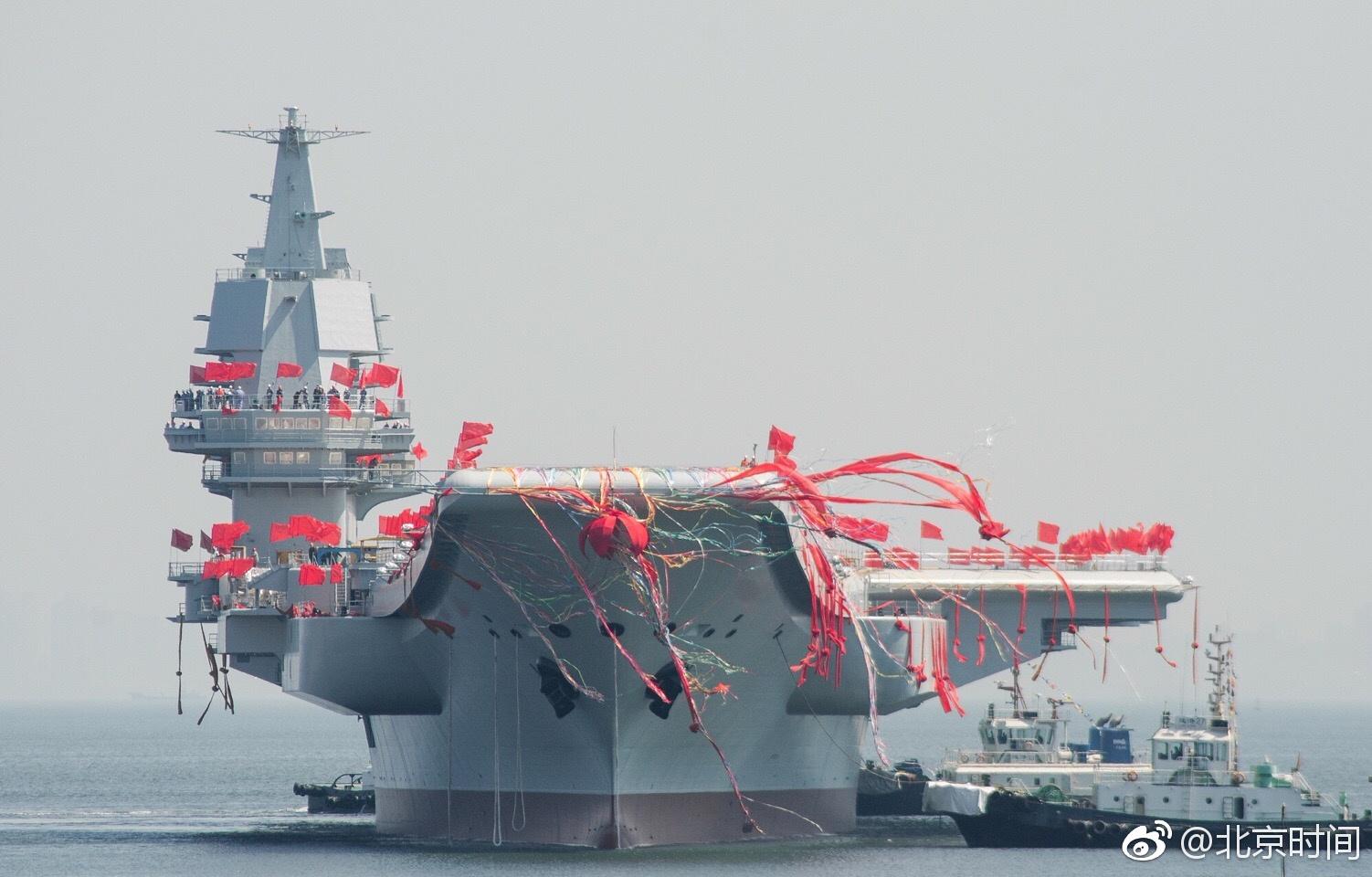 Будешь интернете авианосец китая пися
