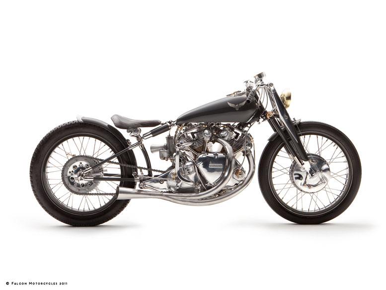 yamaha virago 250  falcon motorcycles