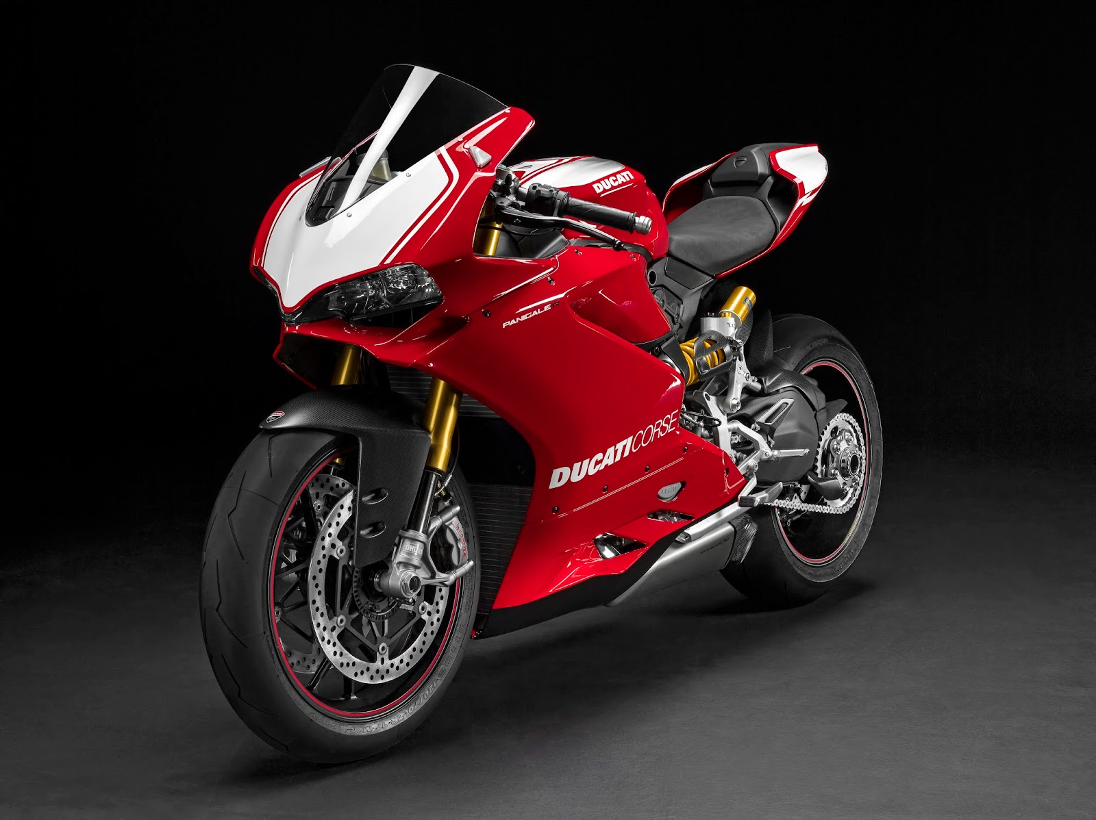 racing caf ducati 1199 panigale r 2015 1. Black Bedroom Furniture Sets. Home Design Ideas