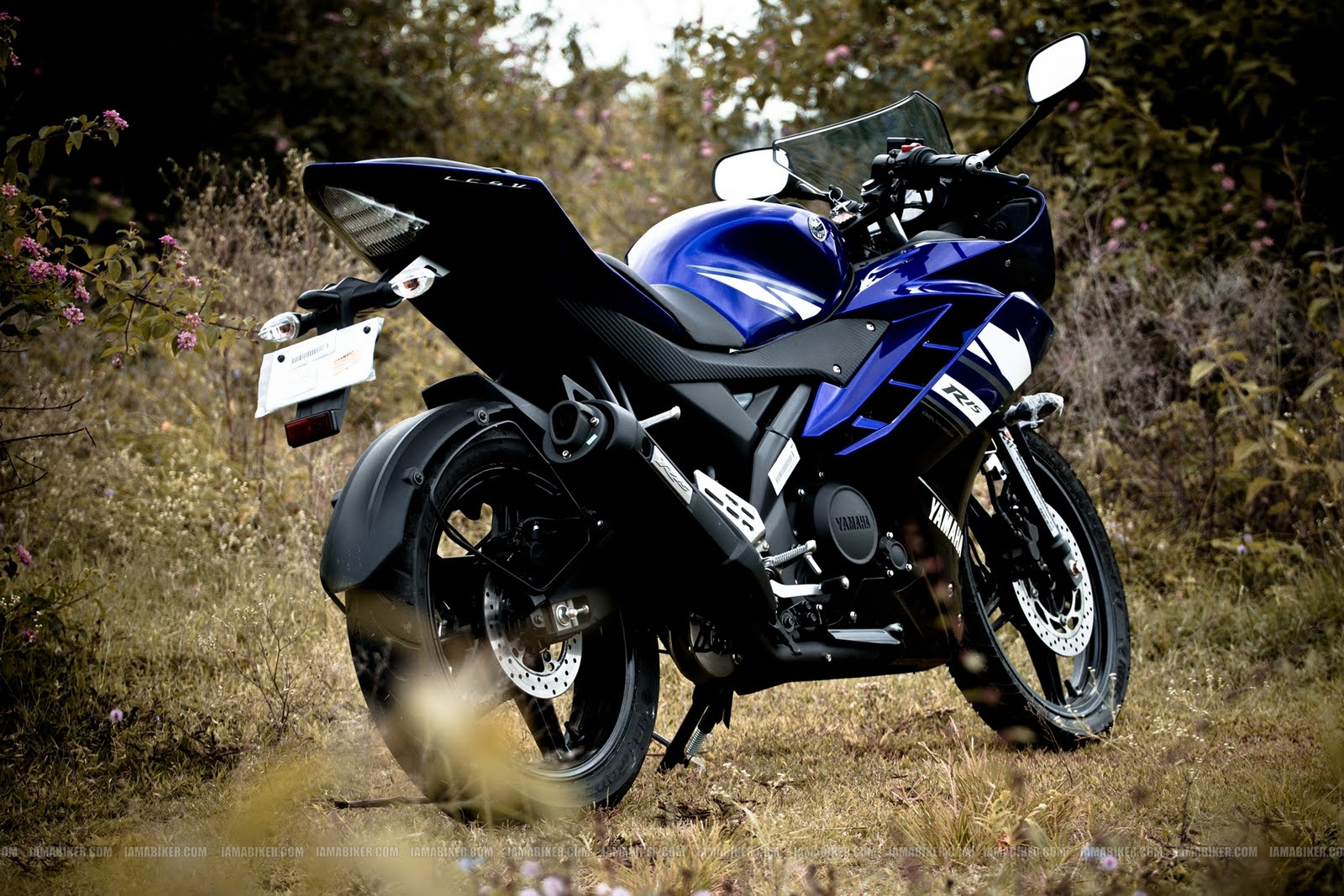 How To Improve Yamaha R15 Mileage Also For All Bikes