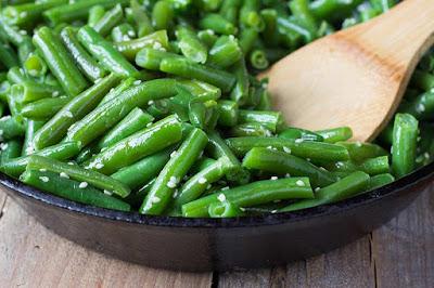 الفاصوليا الخضراء علاج فعال للامساك