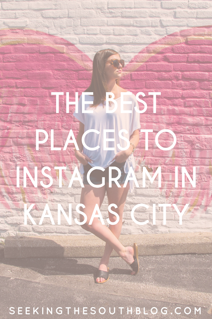 The Best Places to Instagram in Kansas City