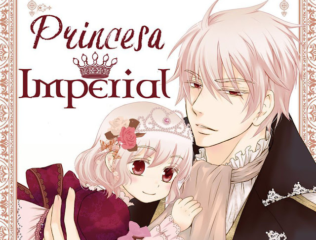 Princesa Imperial |Capitulo 2