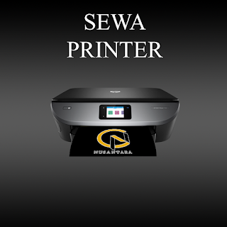 rental printer medan