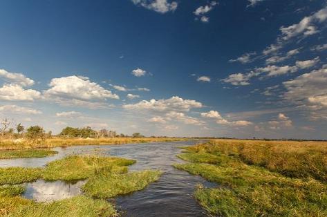 The Omo River, Ethiopia
