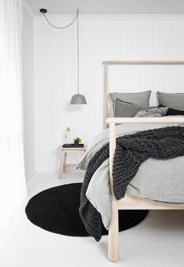 Vivienda de estilo nórdico en Melbourne | The Deco Soul