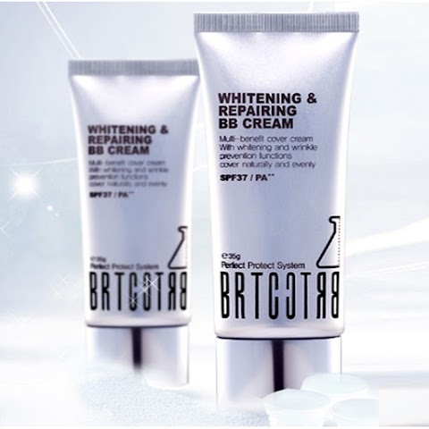 First Impression BRTC Whitening & Repairing BB Cream