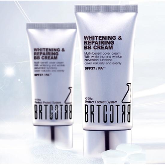 First Impression BRTC Whitening & Repairing BB Cream