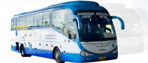 Thailand Langstreckenbusse