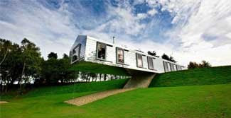 Lorena cavalcanti living architecture constru es se for Immagini design casa