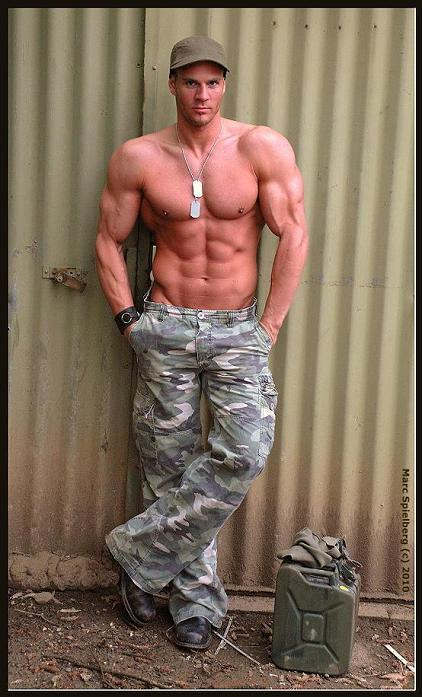 Naked Military Men Tumblr