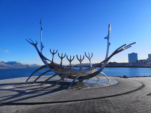 Iceland: A city break in Reykjavik