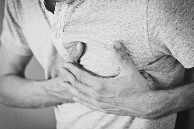 Heart arrest