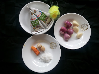 sasa, santan, kelapa, Kreasi, Masakan, Resep