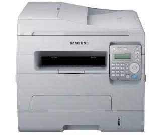 Samsung SCX-4727FD Drivers Download