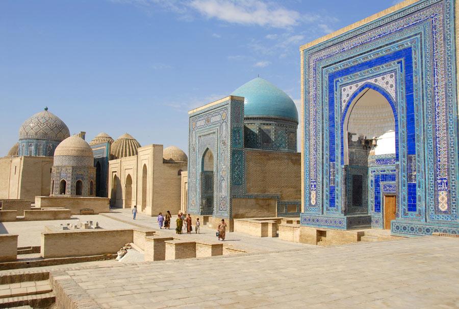 Journey to Silk Road: Hadiah Tasbih Usai Komunis Pergi