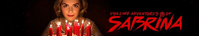 El mundo oculto de Sabrina - Serie Completa [Latino]