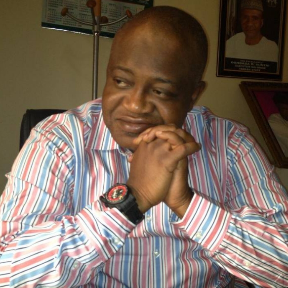 nigerian politician dies heart attack in his office
