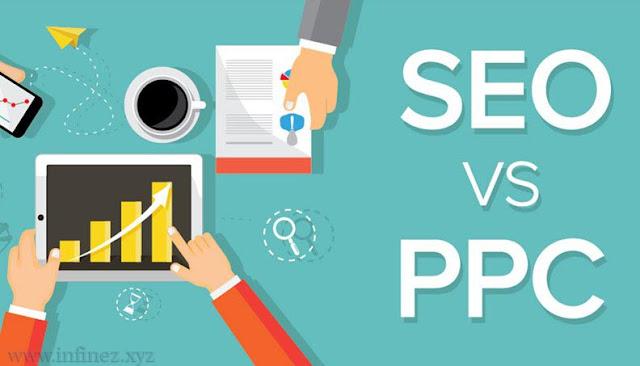 Internet Marketing Tips: SEO or PPC Infinez
