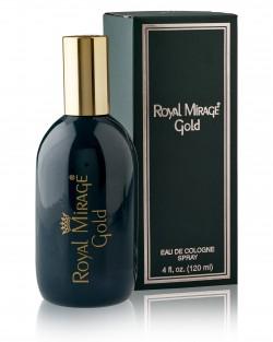 Royal Mirage 120 ml Gold Perfume 4 fl.oz