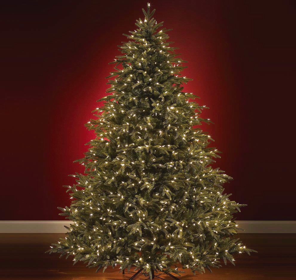 Costco Fake Christmas Trees: Vignette Design: Christmas Trees And Greens, Faux Real Or