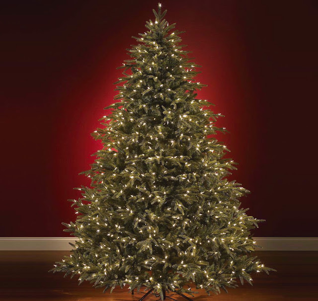 Costco Artificial Christmas Trees: Vignette Design: Christmas Trees And Greens, Faux Real Or