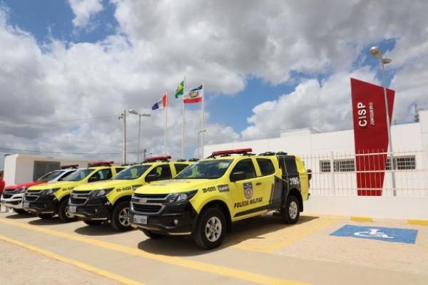 Mata Grande contará com Centro Integrado de Segurança Pública