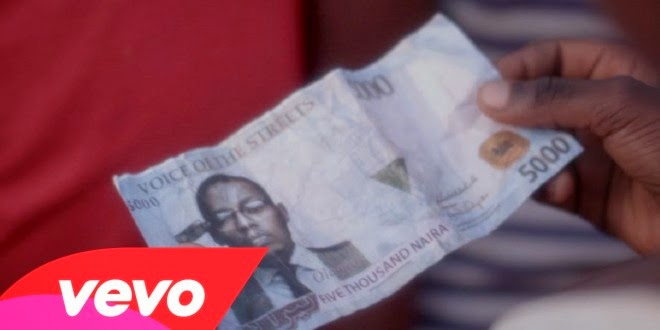 VIDEO + AUDIO: Olamide – Anifowose