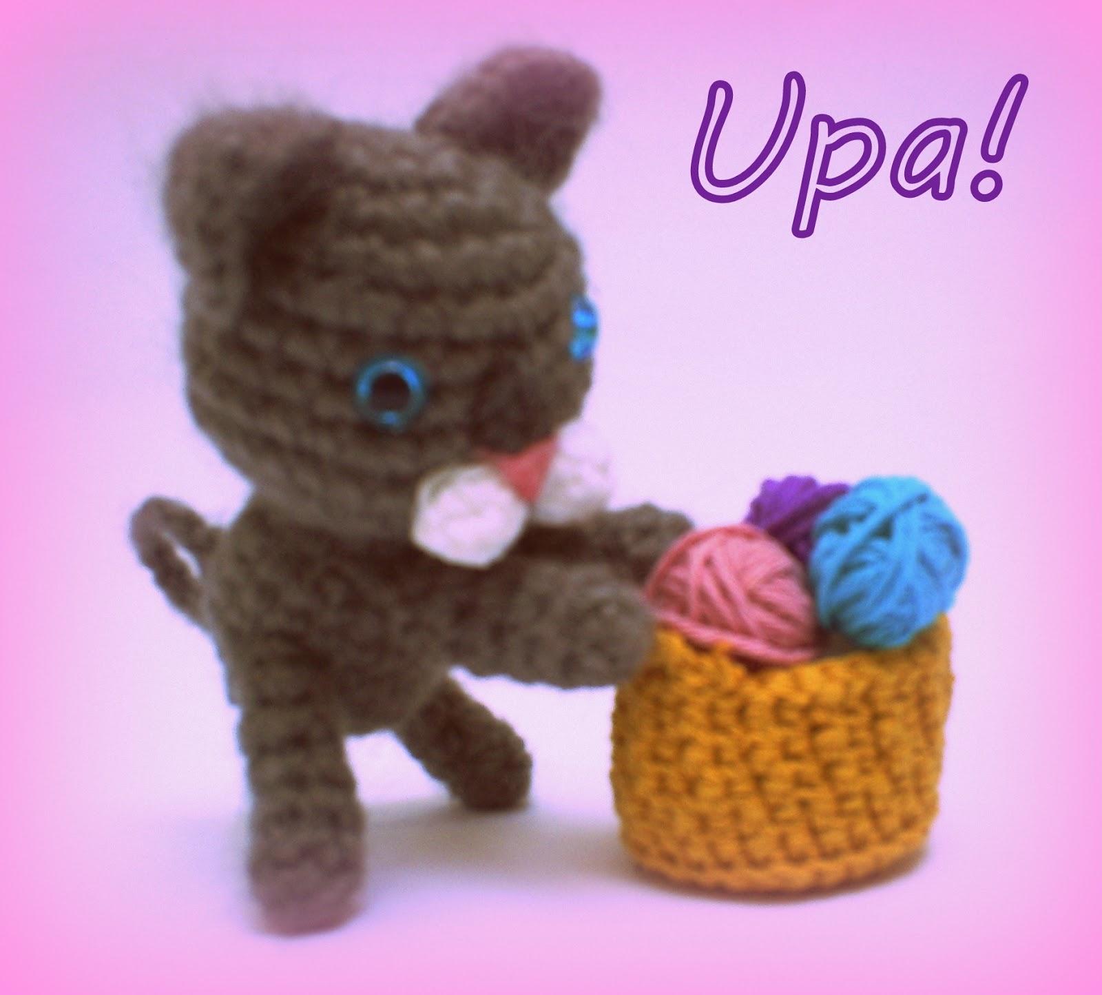70+ Ideas crochet cat keychain pattern | 1444x1600