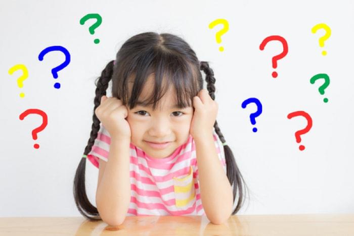 Tác hại của việc trả lời trẻ nhỏ một cách tùy tiện bạn đã biết chưa
