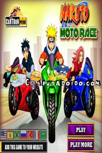 computadoido jogos de moto Jogos do Naruto na corrida de Moto