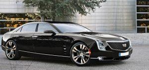 Nouvelle ''2018 Cadillac LTS V Coupe'', Photos, Prix, Date De Sortie, Revue, Nouvelles
