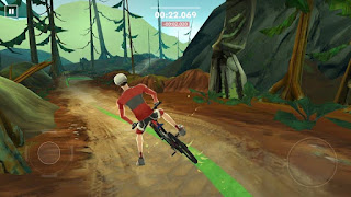 Download Bike Unchained 1.14 Apk + Data Android