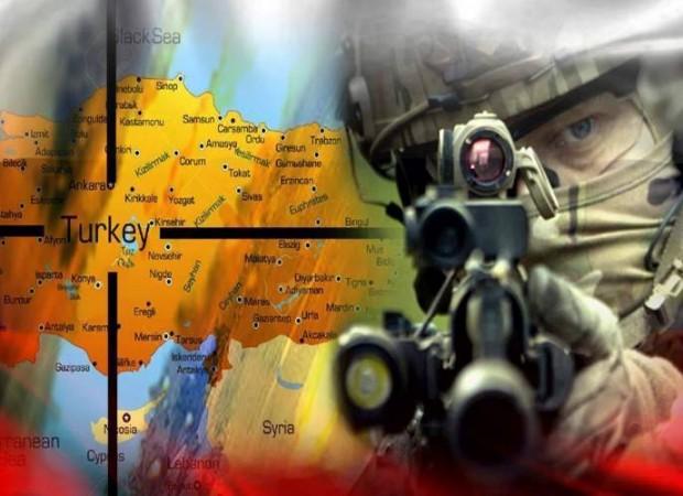 Κίνδυνος νέας κλιμάκωσης στις σχέσεις Ρωσίας - Τουρκίας