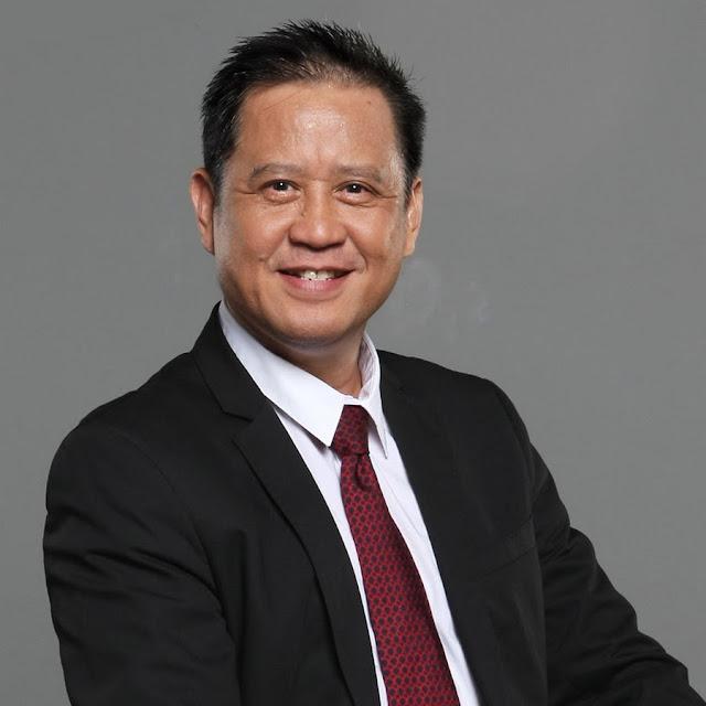 Biodata dan Profil Andrie Wongso