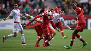 eliminatorias fifa 2018, Paraguay, Guinea Ecuadoria