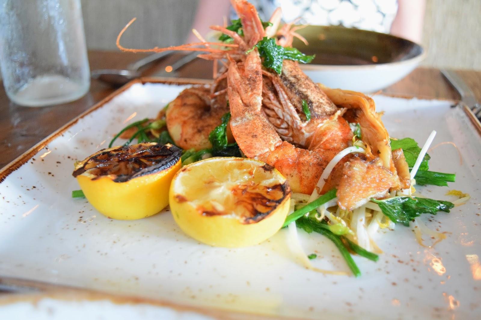 Best Thai Food South Beach Miami